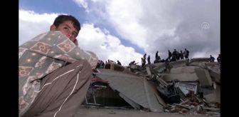 Çevre Ve Şehircilik İl Müdürü: 18 yıl önce yaşanan depremin ardından Bingöl'ün çehresi değişti