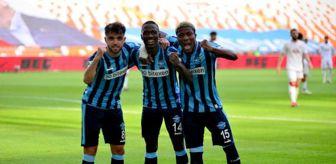 Suat Arslanboğa: Aydeniz Et Balıkesirspor 3-0