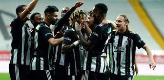 Josef De Souza: Beşiktaş'ta bu sezon 21 farklı futbolcu skora katkı verdi