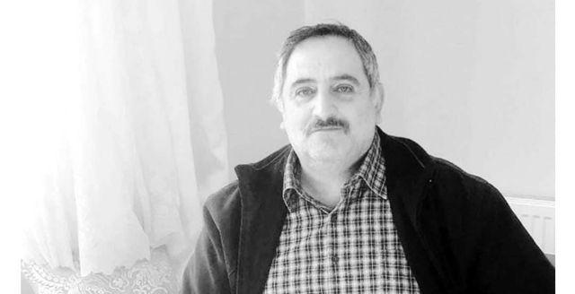 Görev şehidi İnfaz ve Koruma Memuru Soner Hayta memleketi Erzurum'da son yolculuğuna uğurlandı