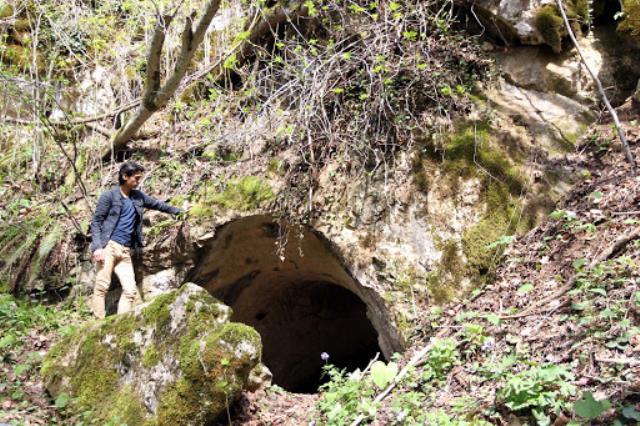 Köylülerin tesadüfen keşfettiği tarihi mağara, bölgenin kaderini değiştirecek