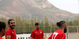 Ozan Kılıçoğlu: 2. Lig: Sivas Belediyespor: 3 Tarsus İdman Yurdu: 2
