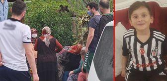 Osman Emir: Bütün aile kahroldu! 10 yaşındaki kuzenlerin tüfekle oyunu ölümle bitti