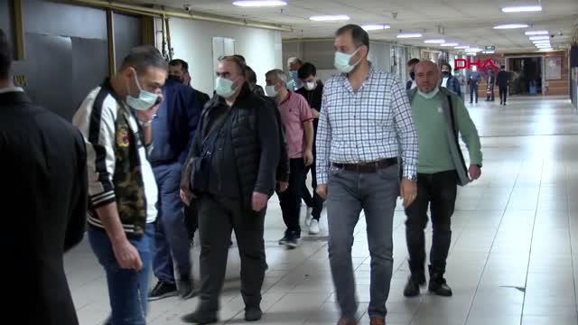 Kuyumcukent'te 30 milyon liralık vurgun! 50 firmayı dolandırıp kaçarken esnafa yakalandılar