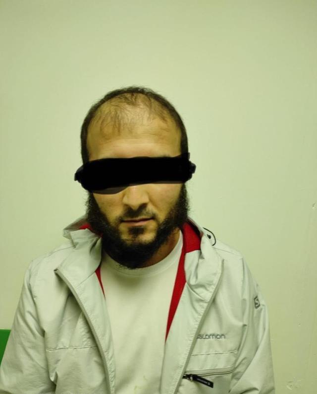 MİT ve Emniyet'ten ortak operasyon! Elinde kılıcıyla infaz yapan terörist İstanbul'da yakalandı