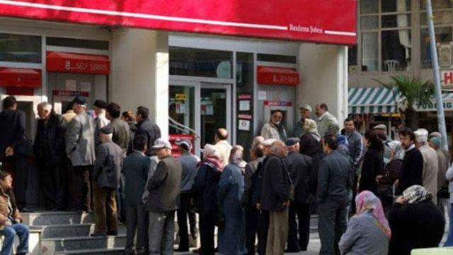Emekli maaşları çekilebilecek mi? İçişleri Bakanlığı tam kapanmanın en çok merak edilenlerini yanıtladı