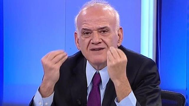 Ahmet Çakar'dan Halis Özkahya'ya sert eleştiri: Gedson'a kırmızı vermemek eyyamdır