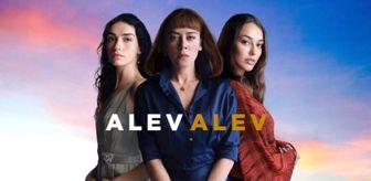 Hazar Ergüçlü: Alev Alev 26. bölüm fragmanı yayınlandı mı? Show TV son bölüm tek parça izle!
