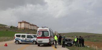 Aydın Acar: Devrilen otomobildeki sürücü hayatını kaybetti, 2 kişi yaralandı