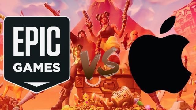 Epic Games Apple davası ne zaman? Epic Games Apple dava sonucu ne oldu?