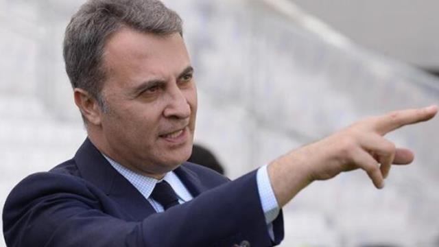 Fikret Orman'ın 1.8 milyon euroya aldığı Larin'e, bonuslar hariç 12 milyon euroluk teklif geldi