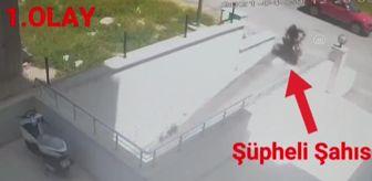 Nizip: GAZİANTEP - Hırsızlık yaptıkları iddiasıyla 3 şüpheli tutuklandı