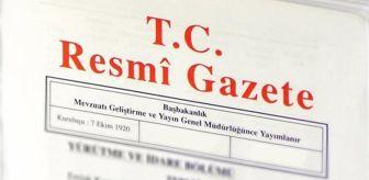 Muğla Sıtkı Koçman Üniversitesi: Resmi Gazete bugünün kararları neler? 3 Mayıs Pazartesi Resmi Gazete'de yayımlandı! 31473 sayılı Resmi Gazete