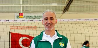 Mehmet Şahin: Solhan Spor, Mehmet Şahin ile devam kararı aldı