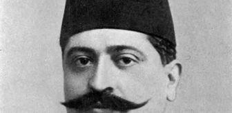 Said Halim Paşa: Talat Paşa kimdir?