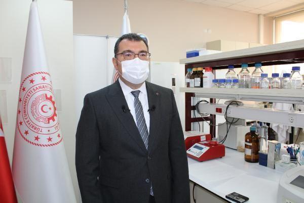 TÜBİTAK Başkanı Mandal: VLP aşısı yıl sonunda, ilaç ise ağustosta kullanımda olacak (2)- Yeniden