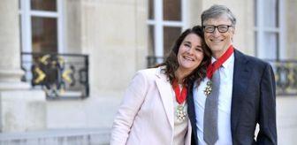 Amazon: Bill Gates kimdir? Bill Gates'in serveti ne kadar?