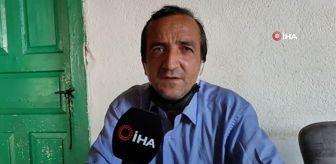 Ulusal Medikal Kurtarma Ekibi: Burdur'da kaybolan Kerim'in babası: 'Oğlum bulunmasa yıkılırdım'