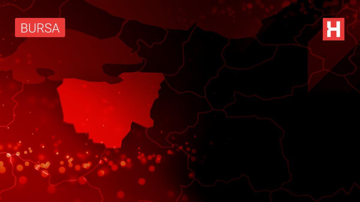 Bursa'da işçi servisi devrildi: 1 can kaybı, 20 yaralı