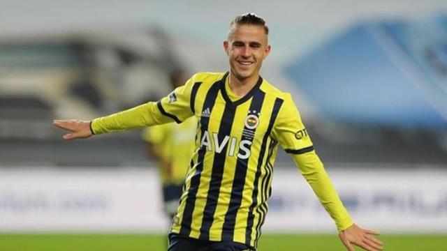 Dimitrios Pelkas, Fenerbahçe'de rüya gibi bir sezon yaşıyor