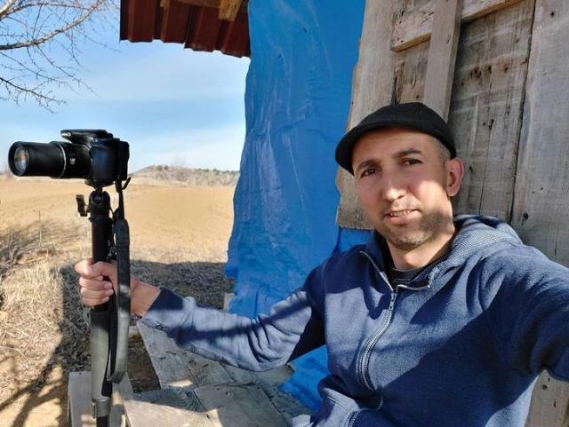 Erkan Davulcu kimdir? Kaç yaşında, nereli, mesleği ne? Erkan Davulcu'nun hayatı ve biyografisi!