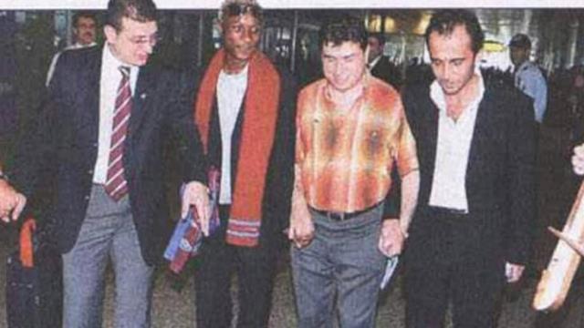 Eski Trabzonsporlu Yattara: İBB Başkanı Ekrem İmamoğlu'nu çok seviyorum