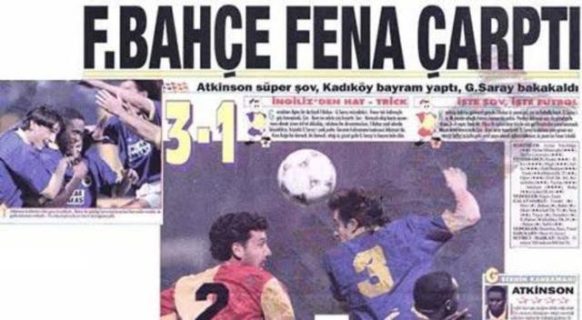 Fenerbahçe'nin eski golcüsü Dalian Atkinson'un ölümünden sorumlu tutulan polisler yargılanıyor