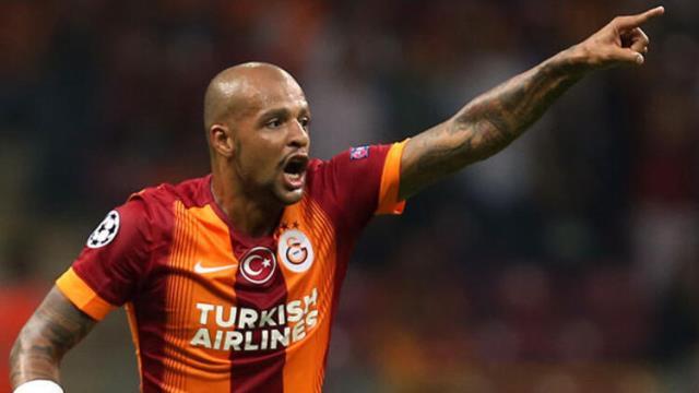 Galatasaray, Melo'nun birebir benzeri olan Paulinho ile anlaşmak üzere