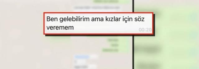 Hakan Sabancı'ya veda paylaşımıyla gündem olan Aygün Aydın'ın bu kez 'pazarlık' mesajları ifşa oldu