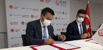 Ahmet Burak Dağlıoğlu: İSTANBUL, ULUSLARARASI GİRİŞİMCİLİĞİN MERKEZİ OLUYOR
