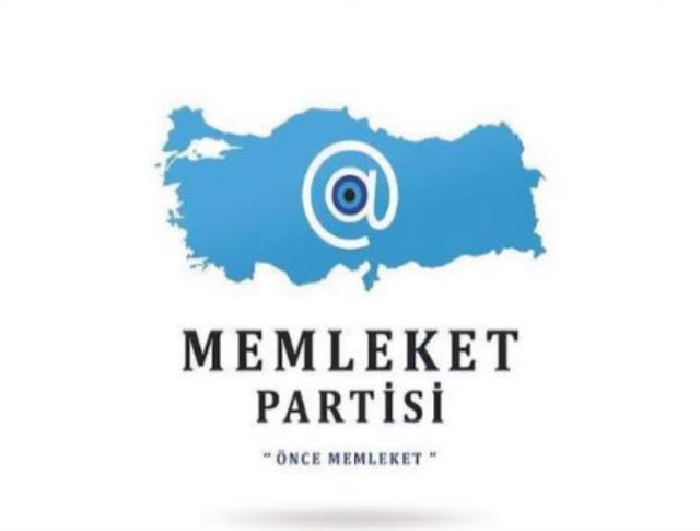 Muharrem İnce'nin partisi Memleket Hareketi'nin logosu belli oldu