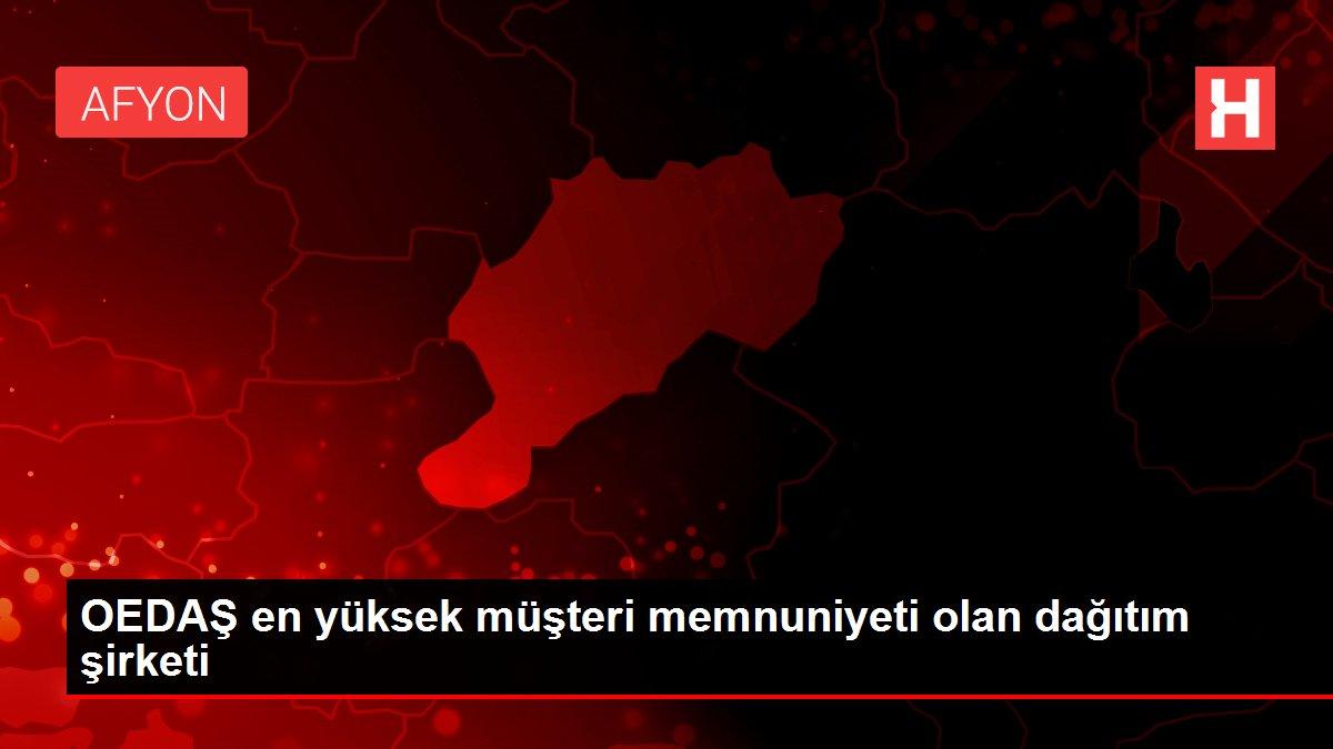 Osmangazi EDAŞ, müşteri memnuniyeti en yüksek elektrik dağıtım şirketi oldu