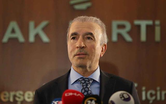 Son Dakika! AK Parti'den Bahçeli'nin 100 maddelik yeni anayasa önerisiyle ilgili ilk açıklama: Memnuniyetle karşılıyoruz