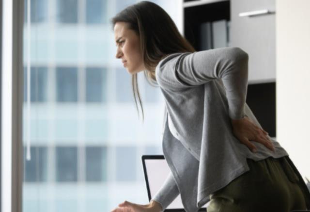 Bel ağrısına ne iyi gelir? Bel ağrısı neden olur?
