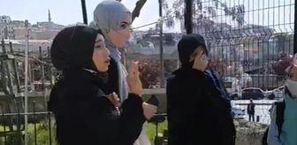 Külliye: 'Kadınlar camiye giremez' tartışmasına Diyanet İşleri Başkanı Erbaş'tan ders gibi yanıt: Camilerimiz herkese açıktır