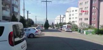 Deprem: ERDEK KÖRFEZİ'NDE 4 BÜYÜKLÜĞÜNDE DEPREM