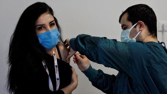Güney Kore, Türkiye'de de kullanılan Pfizer/BioNTech aşısının koruyuculuk oranını yüzde 89.7 olarak açıkladı