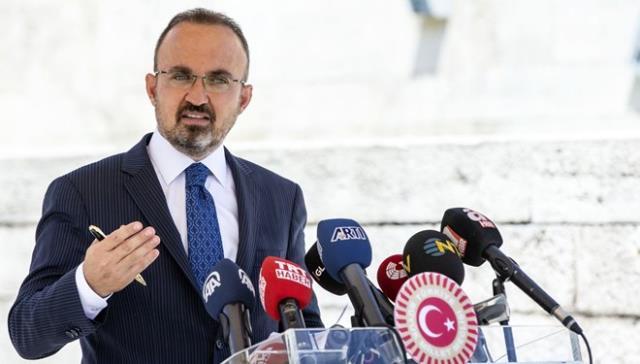 İmamoğlu'na ön inceleme başlatılması hakkında AK Parti'den yorum: Gereksiz bir adım