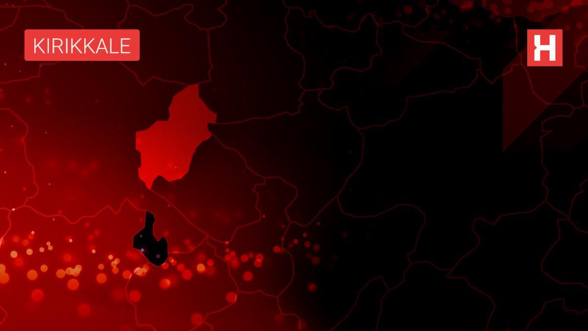 Kırıkkale'de hırsızlıktan aranan firari hükümlü yakalandı