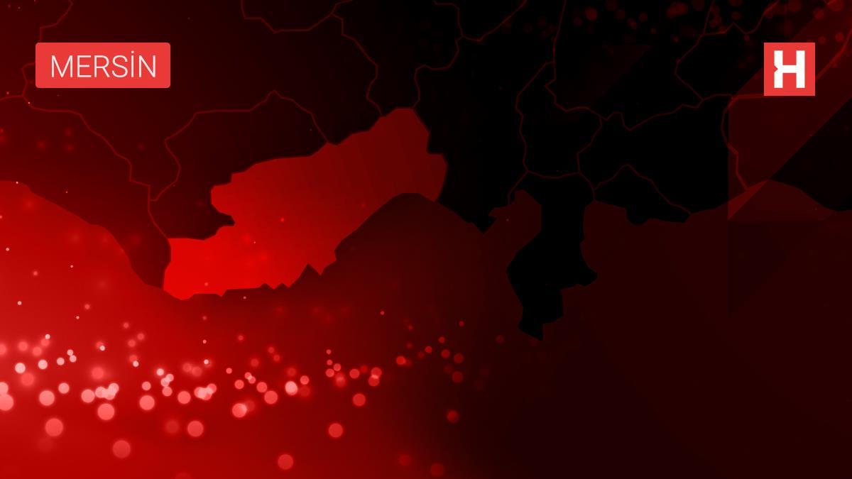 Son dakika haber | Mersin'de düzenlenen uyuşturucu operasyonunda 1 zanlı tutuklandı