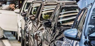 Lamborghini: Otomobil satışlarında Renault, hafif ticari satışlarında Ford ilk sırada yer aldı