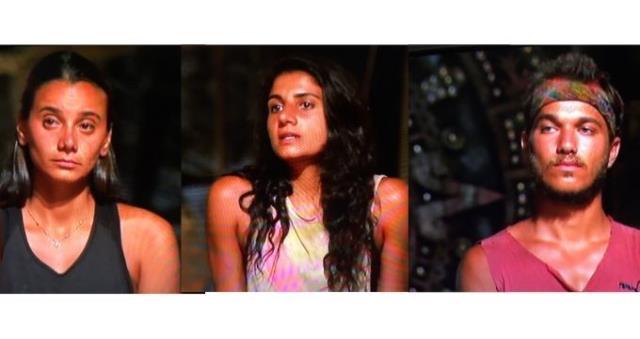 Survivor kim elendi? 4 Mayıs Survivor eleme adayları kimler? SMS birincileri kimler oldu? Hangi isimleri söyledi?