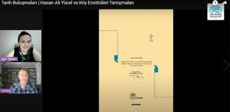 Kemal Tahir: Tanıl Bora, köy enstitüleri tartışmalarını yorumladı