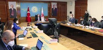 Mehmet Muş: Türkiye ile İsveç arasında JETCO Protokolü imzalandı