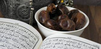 Sahur: 6 Mayıs Perşembe İzmir iftar vakti, ezan vakti ne zaman? 7 Mayıs İzmir sahur vakti ne zaman?