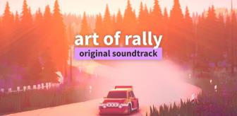 Xbox: Art of Rally bu yaz PS4 ve PS5 platformlarına da geliyor