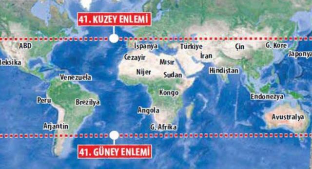 Çin'in kontrolden çıkan dev roketi nereye düşecek? İhtimaller arasında İstanbul ve Ankara'da var