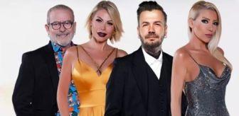 O Ses Türkiye: Doya Doya Moda canlı izle! TV8 canlı yayın izle! 6 Nisan TV8 yayın akışı!