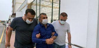Polis: Ölümlü kavgada bacanaklar arasındaki husumetin nedeni para meselesiymiş