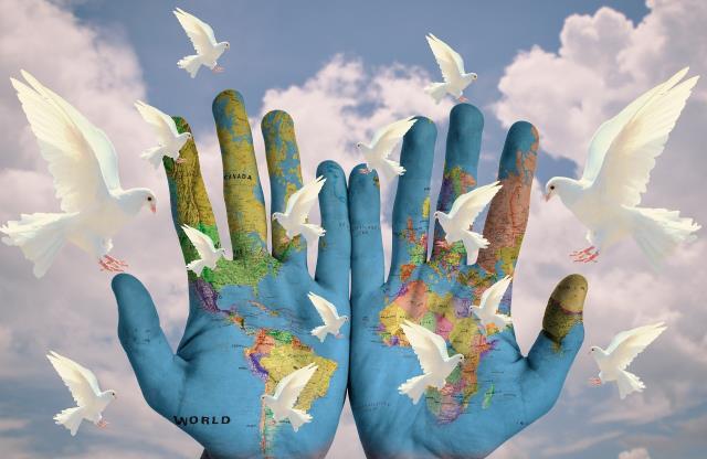 Umut sözleri: Umut ile ilgili sözler, Umut dolu sözler nelerdir? Umutla ilgili sözler! En umut verici sözler!